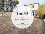 Location Maison 6 pièces 130m² Trans-en-Provence (83720) - Photo 1