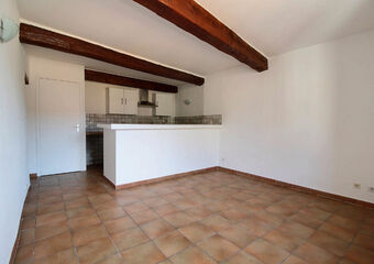 Location Appartement 2 pièces 45m² Trans-en-Provence (83720) - photo
