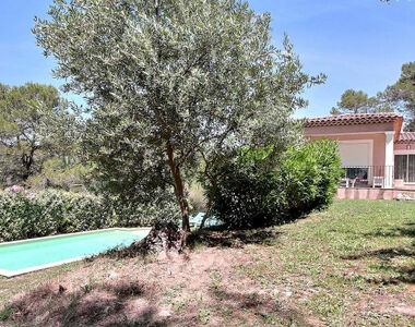 Vente Maison 5 pièces 148m² Draguignan (83300) - photo