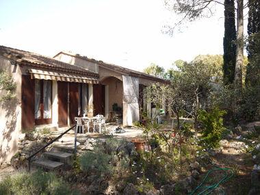 Vente Maison 4 pièces 93m² Trans-en-Provence (83720) - photo