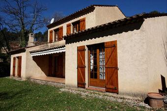 Vente Maison 4 pièces 115m² Trans-en-Provence (83720) - photo