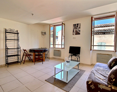 Location Appartement 2 pièces 54m² Trans-en-Provence (83720) - photo