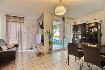 Location Appartement 2 pièces 42m² Fréjus (83600) - Photo 1