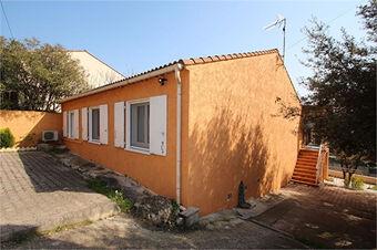 Vente Maison 4 pièces 101m² Trans-en-Provence (83720) - photo