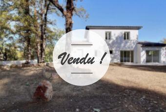 Vente Maison 5 pièces 134m² Trans-en-Provence (83720) - photo