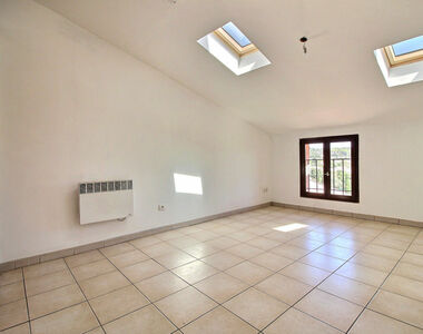 Vente Appartement 2 pièces 42m² Trans-en-Provence (83720) - photo
