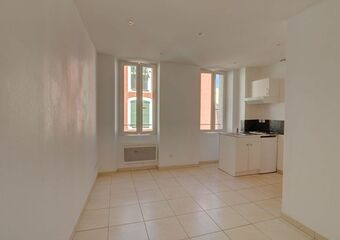 Location Appartement 1 pièce 21m² Trans-en-Provence (83720) - Photo 1