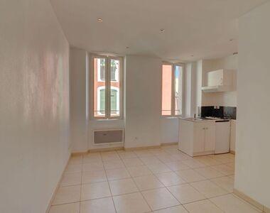 Location Appartement 1 pièce 21m² Trans-en-Provence (83720) - photo