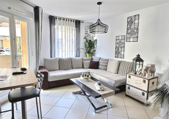 Vente Appartement 2 pièces 40m² Draguignan (83300) - photo