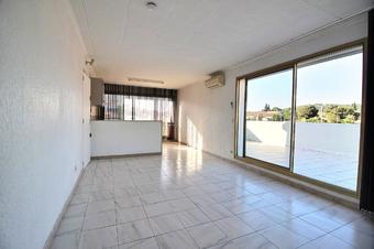 Location Appartement 2 pièces 42m² Draguignan (83300) - photo