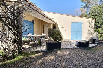 Location Maison 4 pièces 103m² Trans-en-Provence (83720) - photo