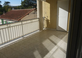 Vente Appartement 3 pièces 100m² Draguignan (83300) - photo