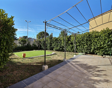 Location Maison 4 pièces 75m² Draguignan (83300) - photo
