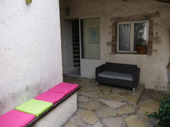 Vente Maison 5 pièces 93m² La Motte (83920) - photo