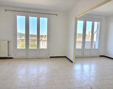 Location Appartement 4 pièces 67m² Draguignan (83300) - photo