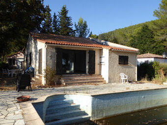Vente Maison 4 pièces 94m² La Motte (83920) - photo