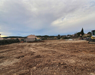 Vente Terrain 602m² Draguignan (83300) - photo