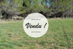 Vente Terrain 800m² Trans-en-Provence (83720) - Photo 1