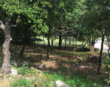 Vente Terrain 330m² Draguignan (83300) - photo