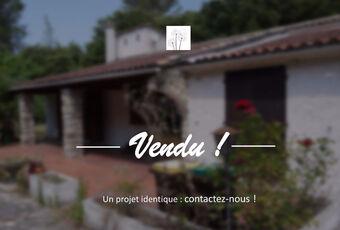 Vente Maison 5 pièces 85m² Trans-en-Provence (83720) - photo