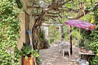 Vente Maison 3 pièces 44m² Trans-en-Provence (83720) - photo