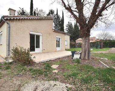 Location Maison 4 pièces 85m² Draguignan (83300) - photo