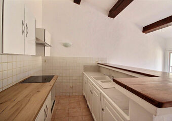 Location Appartement 3 pièces 45m² Trans-en-Provence (83720) - Photo 1