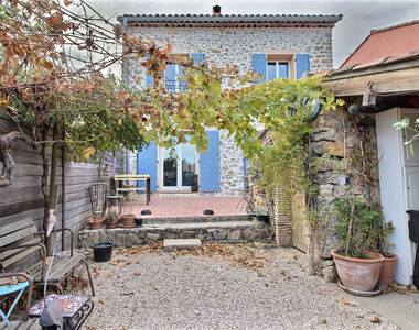 Vente Maison 5 pièces 110m² Lorgues (83510) - photo