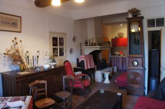 Vente Appartement 3 pièces 70m² COMPS SUR ARTUBY - photo