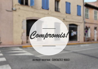 Vente Fonds de commerce 52m² TRANS EN PROVENCE - Photo 1