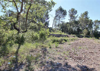 Vente Terrain 700m² Draguignan (83300) - photo