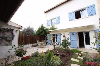 Vente Maison 3 pièces 63m² Trans-en-Provence (83720) - photo