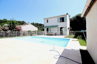 Vente Maison 4 pièces 98m² Trans-en-Provence (83720) - Photo 1
