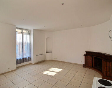 Location Appartement 1 pièce 30m² Trans-en-Provence (83720) - photo