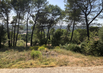 Vente Terrain 1 200m² DRAGUIGNAN - Photo 1