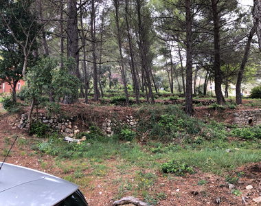 Vente Terrain 5 044m² DRAGUIGNAN - photo