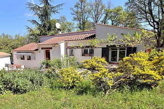 Vente Maison 4 pièces 92m² Trans-en-Provence (83720) - photo