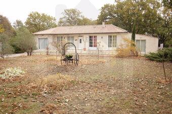 Vente Maison 9 pièces 205m² Gonfaron (83590) - photo
