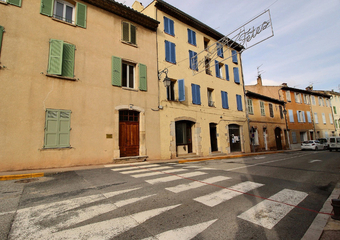 Vente Appartement 2 pièces 50m² Trans-en-Provence (83720) - photo
