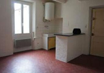 Location Appartement 1 pièce 40m² Trans-en-Provence (83720) - Photo 1
