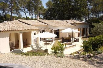 Vente Maison 5 pièces 165m² Trans-en-Provence (83720) - Photo 1
