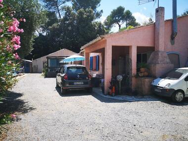 Vente Maison 5 pièces 100m² Trans-en-Provence (83720) - photo