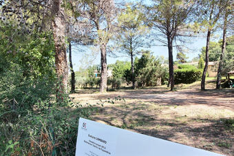 Vente Terrain 721m² Draguignan (83300) - Photo 1