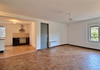 Location Appartement 3 pièces 60m² Trans-en-Provence (83720) - photo