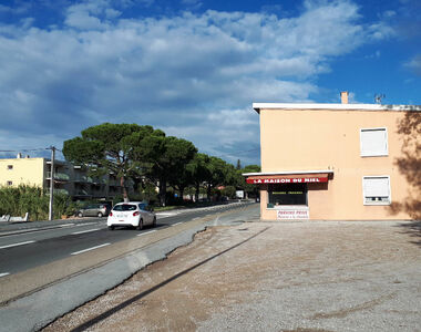 Vente Immeuble 401m² Vidauban (83550) - photo