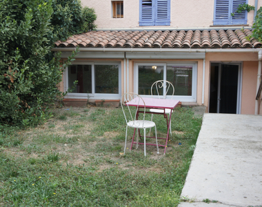 Vente Appartement 2 pièces 37m² Trans-en-Provence (83720) - photo