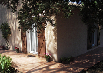 Vente Maison 5 pièces 103m² VIDAUBAN - photo