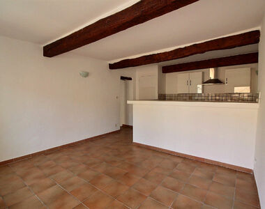 Location Appartement 2 pièces 41m² Trans-en-Provence (83720) - photo