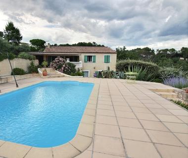 Vente Maison 5 pièces 150m² Trans-en-Provence (83720) - photo