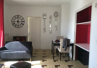 Location Appartement 2 pièces 45m² Draguignan (83300) - photo